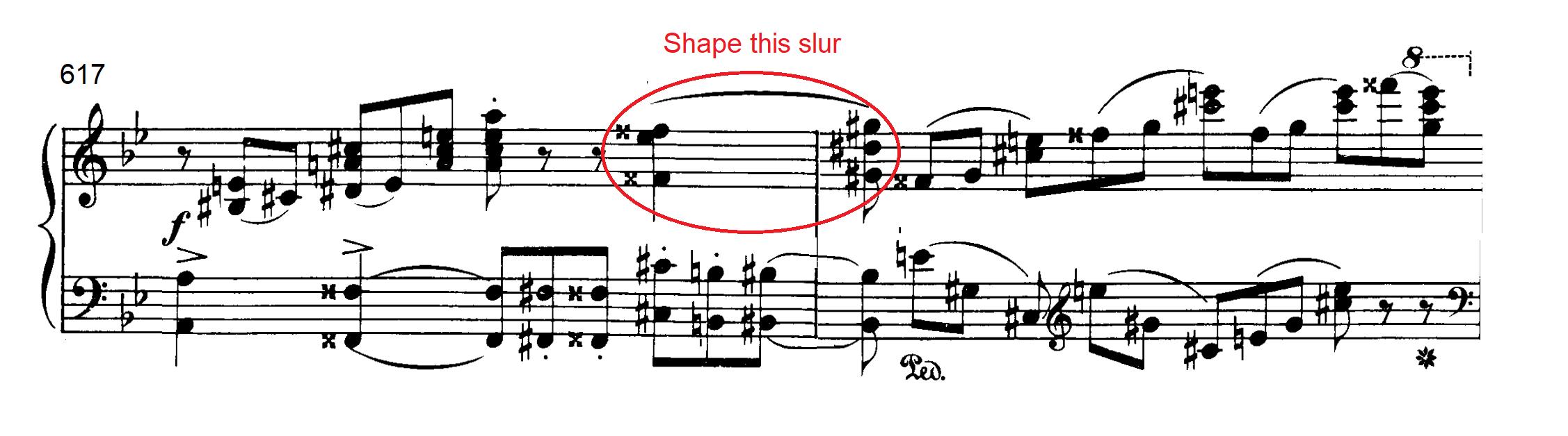 Tchaikovsky Piano Concerto No.1 Masterclass 1.11