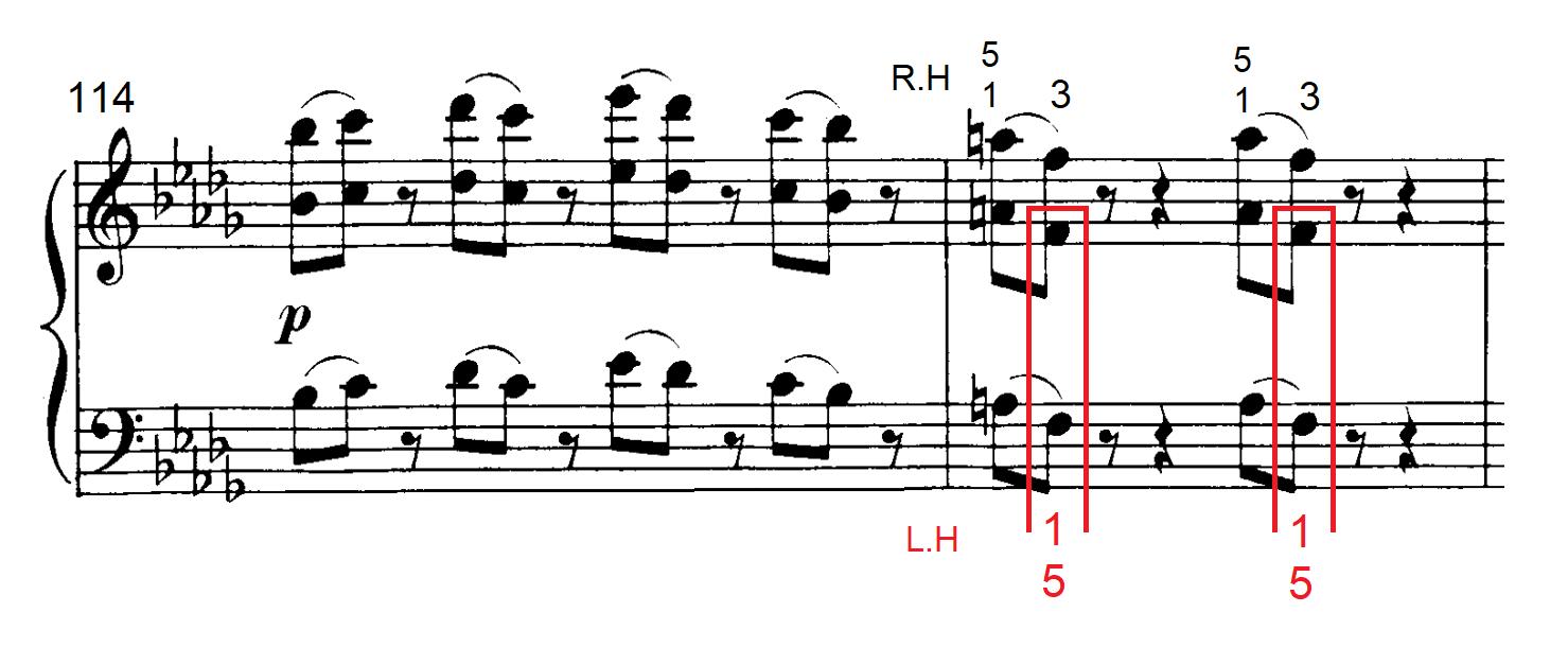 Tchaikovsky Piano Concerto No.1 Masterclass 1.7