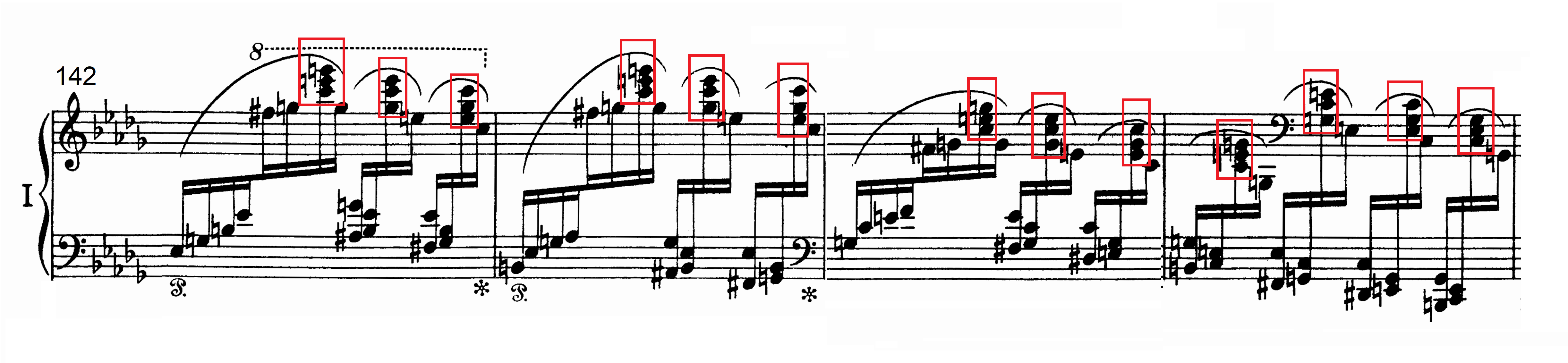 Tchaikovsky Piano Concerto No.1 Masterclass 1.8