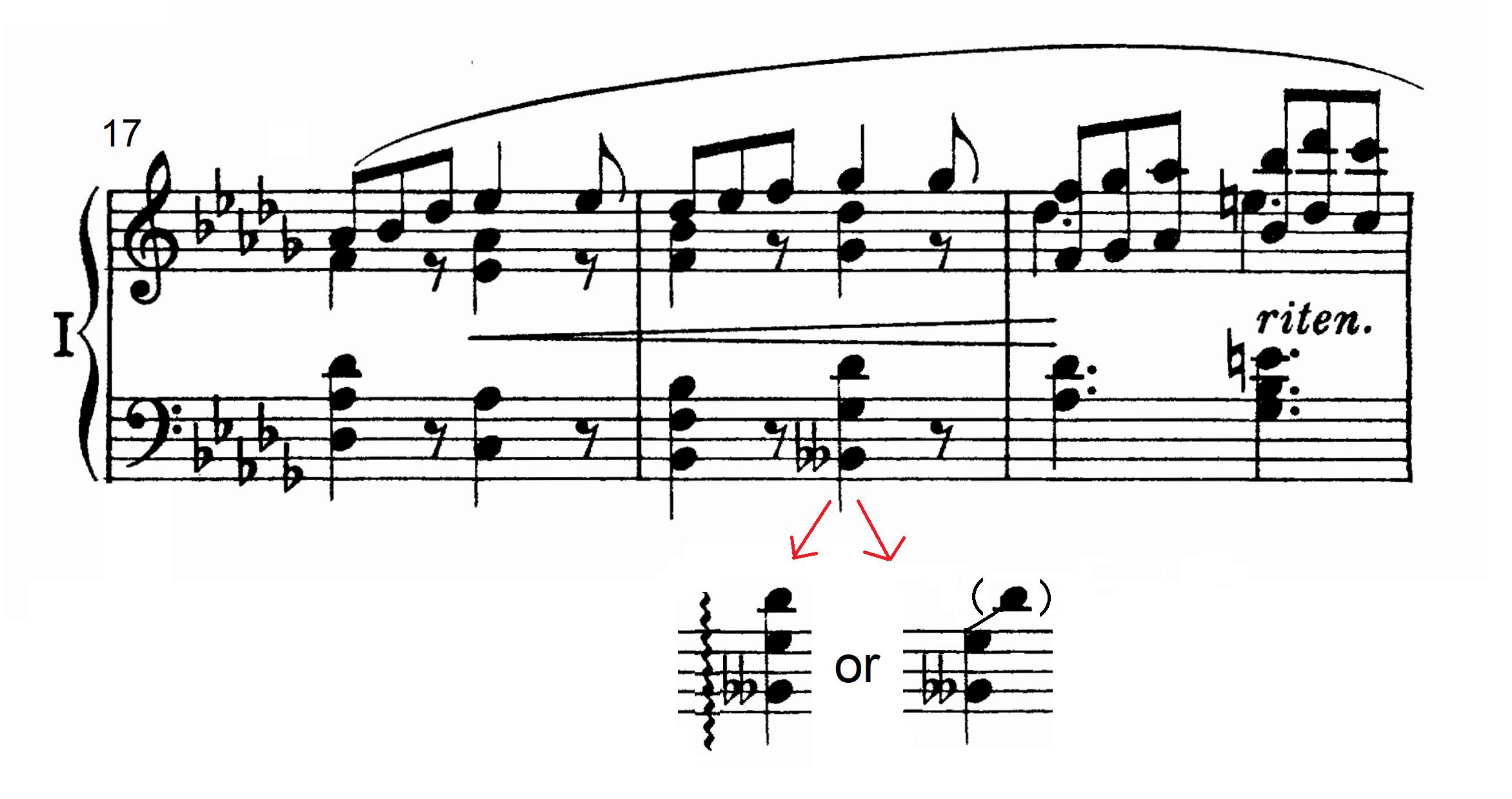 Tchaikovsky Piano Concerto No.1 Masterclass 2.1