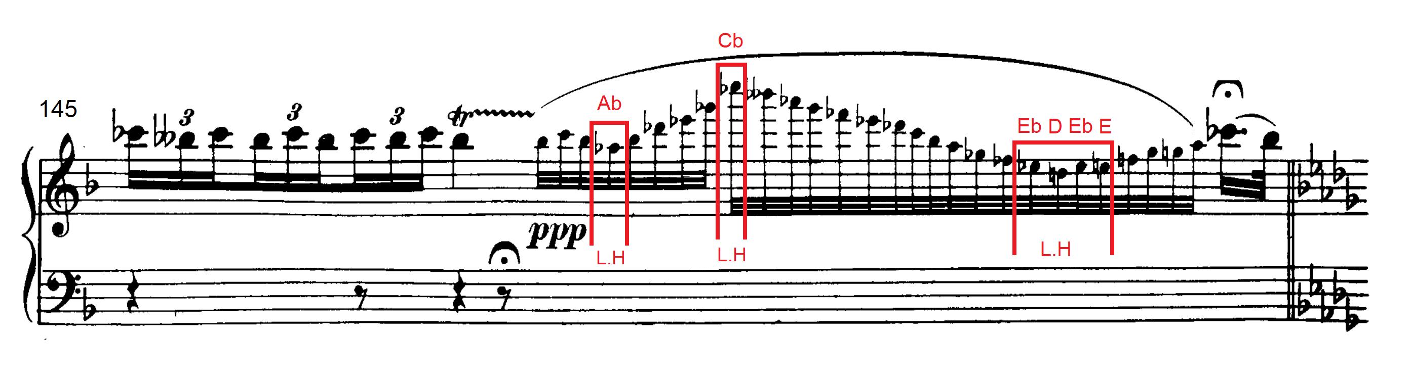 Tchaikovsky Piano Concerto No.1 Masterclass 2.10