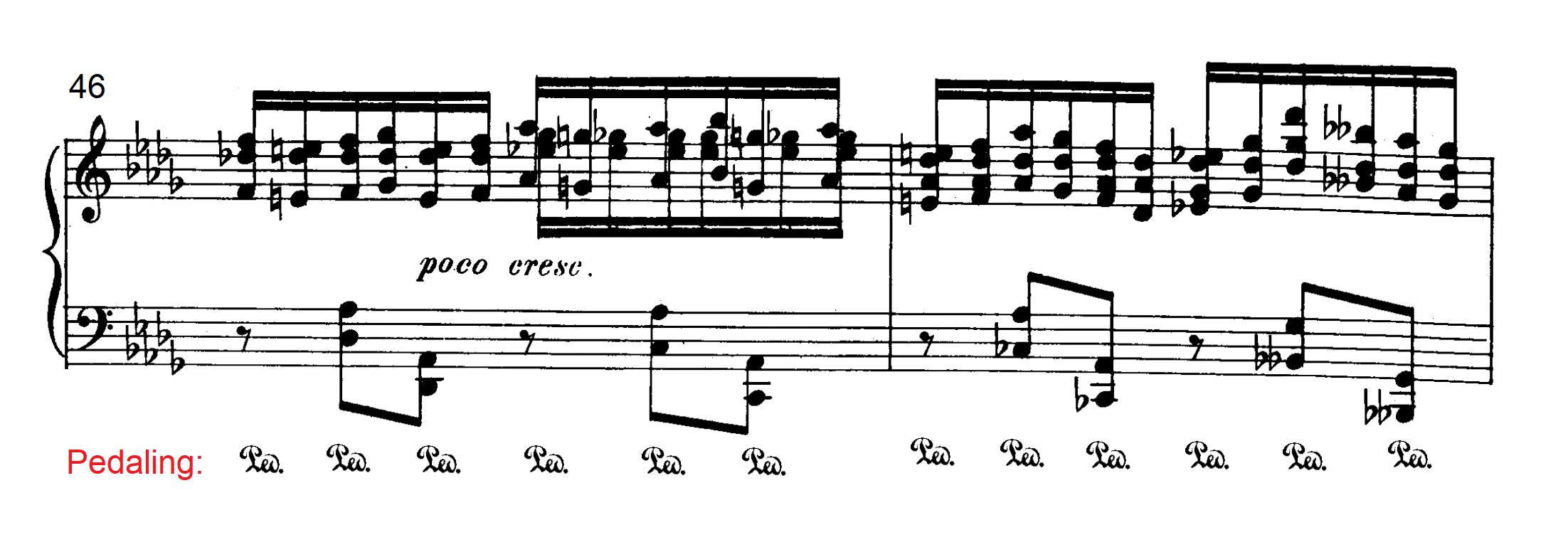 Tchaikovsky Piano Concerto No.1 Masterclass 2.3