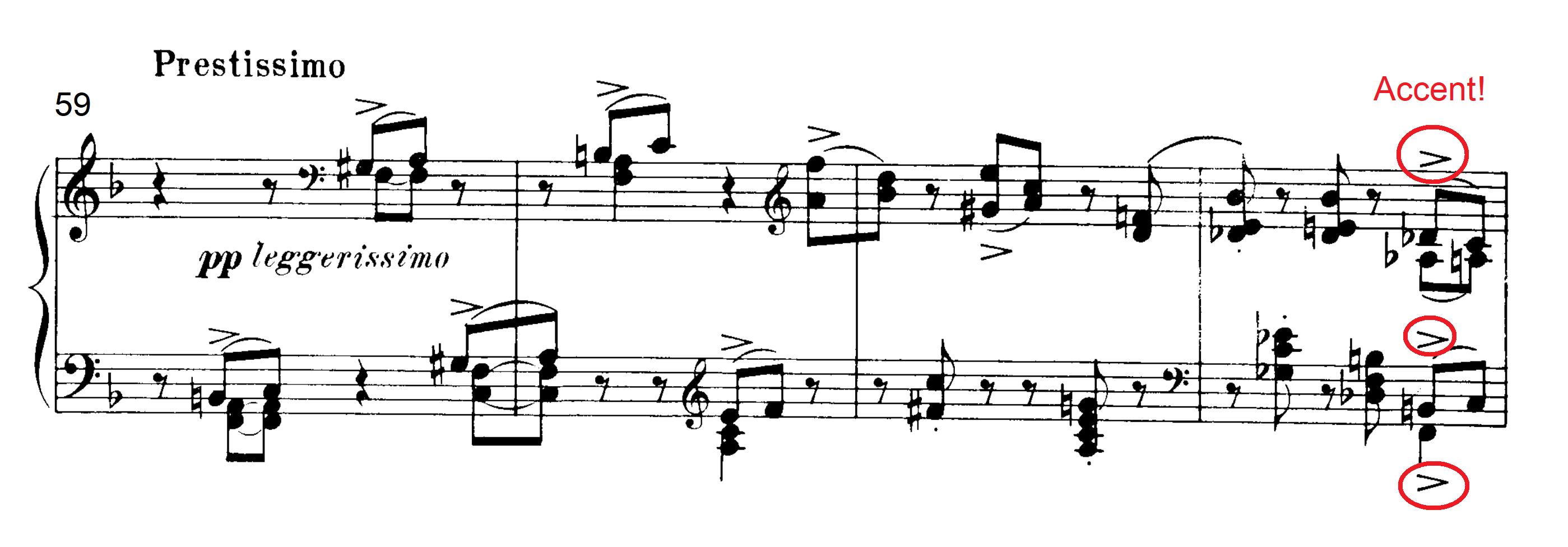 Tchaikovsky Piano Concerto No.1 Masterclass 2.5