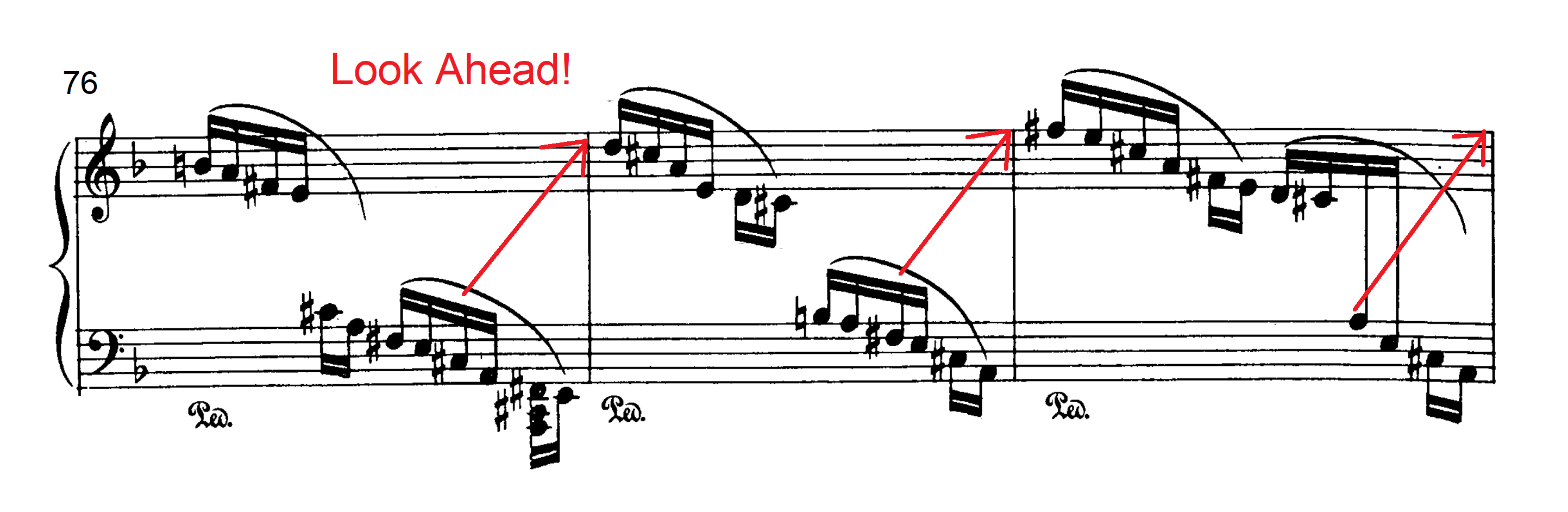 Tchaikovsky Piano Concerto No.1 Masterclass 2.6