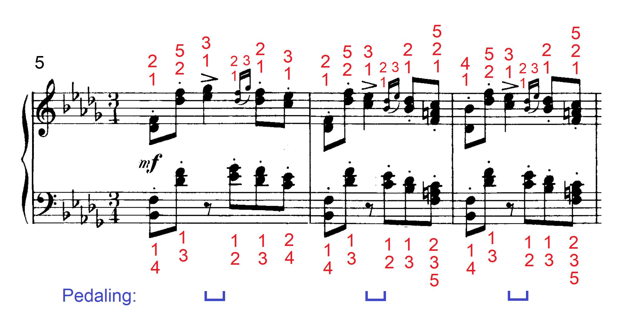 Tchaikovsky Piano Concerto No.1 Masterclass 3.1