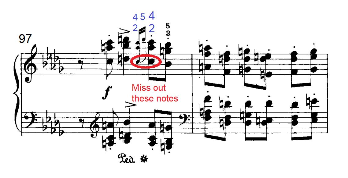 Tchaikovsky Piano Concerto No.1 Masterclass 3.5