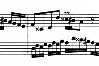 Bach: Prelude and Fugue No 8 in D♯ minor, BWV 877 Analysis