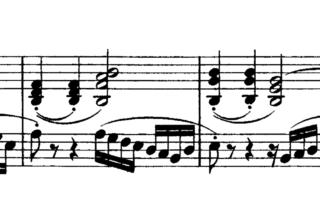 Beethoven: Piano Sonata No 13 in E-flat Major Analysis