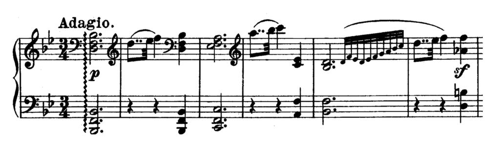 Beethoven Piano Sonata No.17 in D minor, Op.31 No.2 'Tempest' Analysis 2