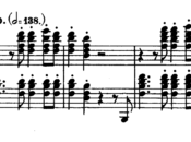 Beethoven Piano Sonata No.29 in B major, Op.106 'Hammerklavier' Analysis 1