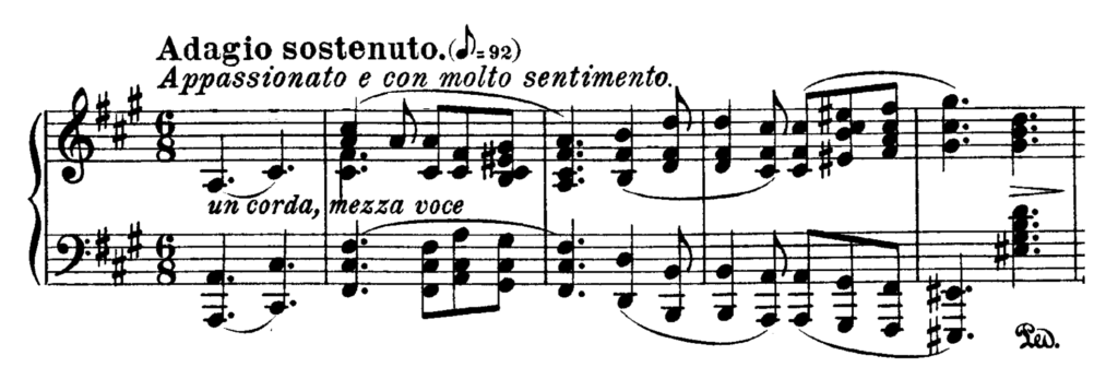 Beethoven Piano Sonata No.29 in B major, Op.106 'Hammerklavier' Analysis 3