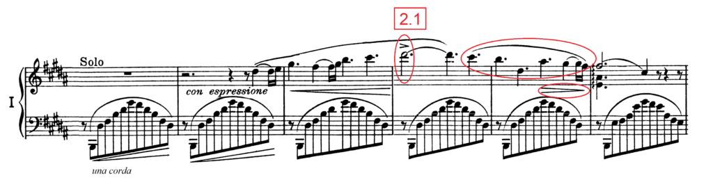 Liszt Piano Concerto No.1 Masterclass 2.1