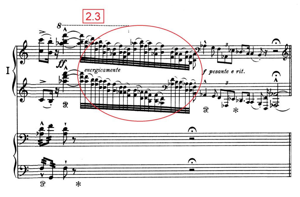 Liszt Piano Concerto No.1 Masterclass 2.3