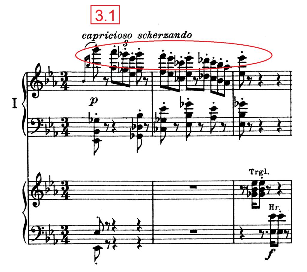 Liszt Piano Concerto No.1 Masterclass 3.1