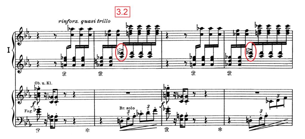 Liszt Piano Concerto No.1 Masterclass 3.2
