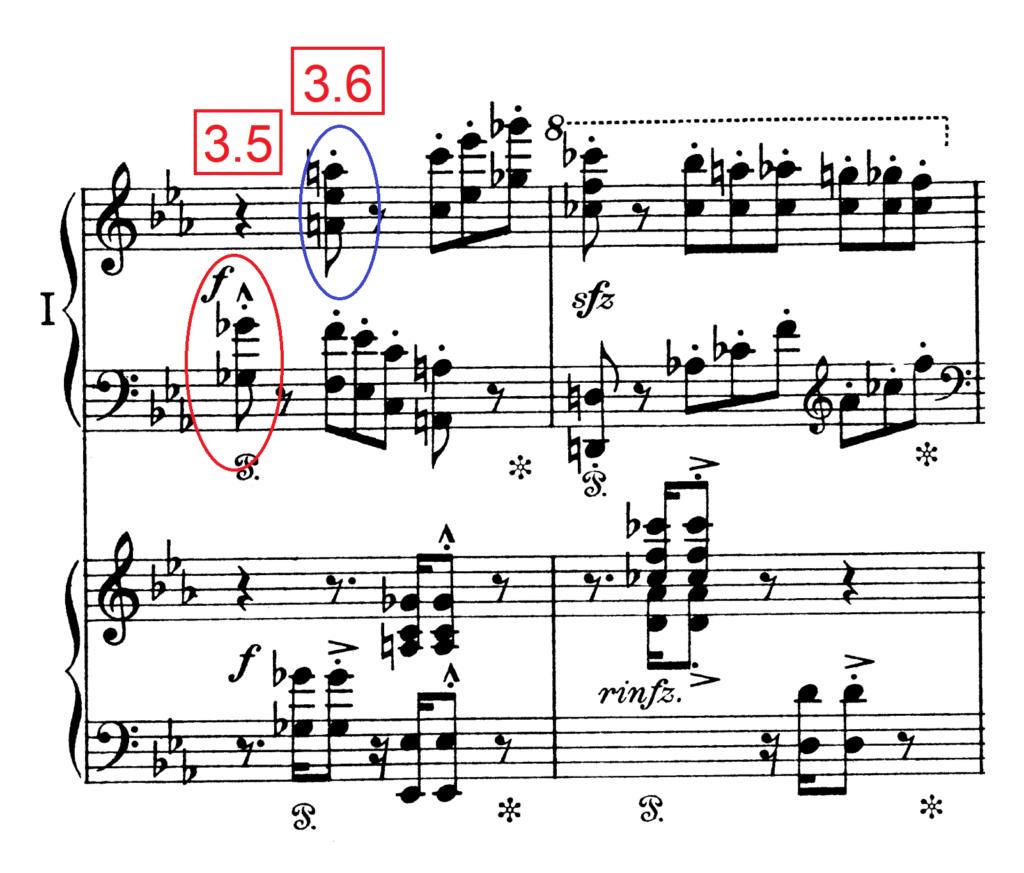 Liszt Piano Concerto No.1 Masterclass 3.4