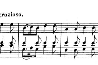 Mozart: Piano Sonata No 11 in A major, K 331 Analysis