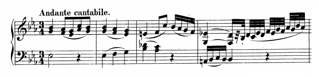 Mozart Piano Sonata No.13 in Bb major, K.333 Analysis 2