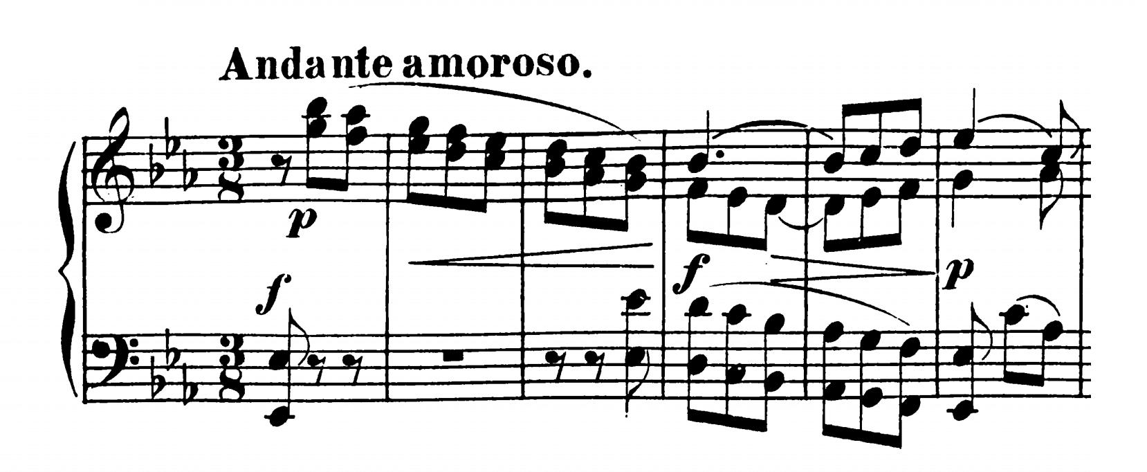 Mozart Piano Sonata No3 In B Flat Major K281 Analysis