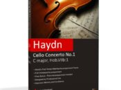 Haydn, Cello Concerto No.1, C major, Hob.VIIb.1 Accompaniment